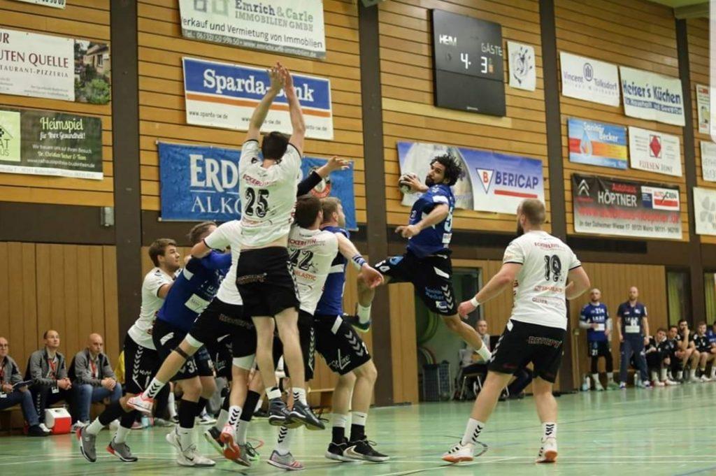 Sportfreunde Budenheim